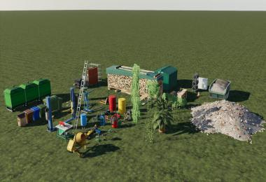 Big Deco Pack (Prefab) v1.0.0.0