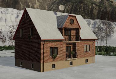 Brick House v1.0.0.0
