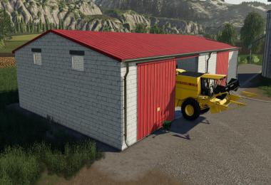 Brick Warehouse v1.0.0.0