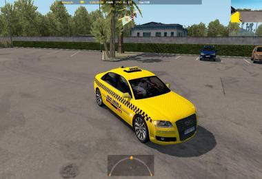Car AUDI R8 for 1.35-1.36 v1.0