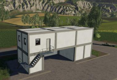 Container Office v1.1.0.0