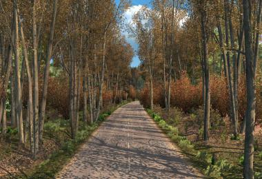 Early Autumn Mod v6.0