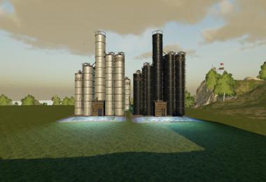 EDGE Grain Silos v2.0.0.0