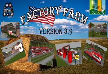 Factory Farm v3.9