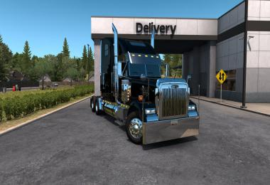 Freightliner Classic XL 1.36.x