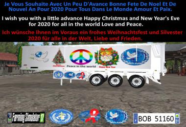 Trailer A New World 2020 By BOB51160 v1.0