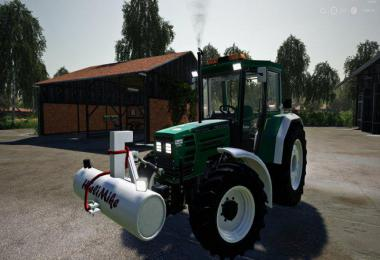 FS19 HurliMike Sound Fix v1.0