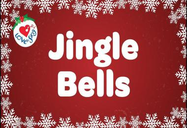 FS19 Jingle Bells Menu Song v1.0