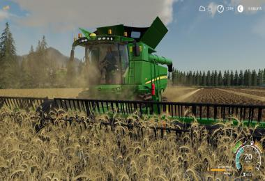 FS19 Mod update 07/12/2019 by Stevie