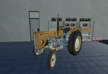 FS19 Ursus C355 v1.0.0.0