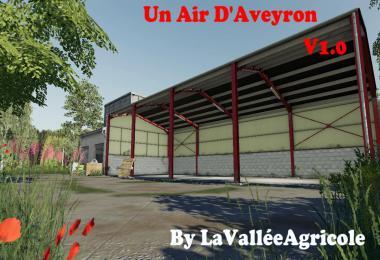Un Air D'Aveyron v1.0