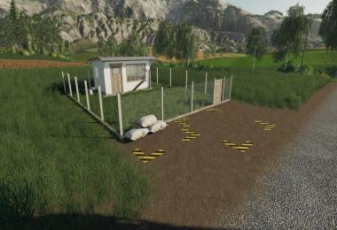 German Chicken Coop v1.0.0.0