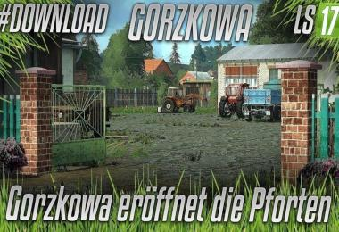 Gorzkowa Map & Old Big Mod Pack v1.0