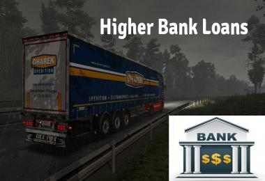 Higher Bank Loans v1.0