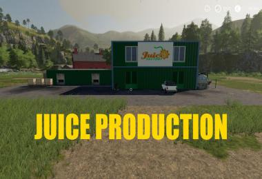 JUICE PRODUCTION v1.0
