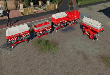 Kuhn Axis 402 Plus Pack v1.0.0.3