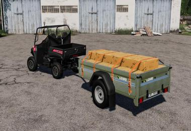 Lizard Car Trailer v1.0.0.0