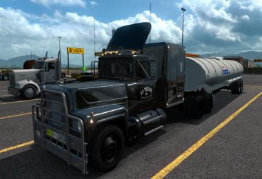 Mack RS700 Rubber Duck 1.36.x update