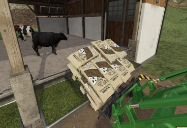 Manure And TMR Pallet v1.0.0.0