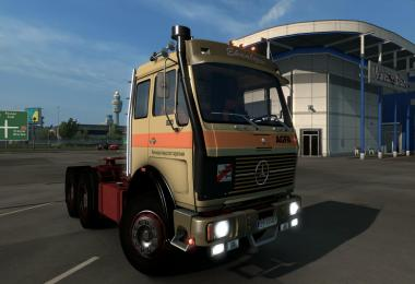 Mercedes 1632 NG by Ekualizer Fixed 1.35+