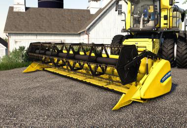 New Holland 74C v1.0.0.0