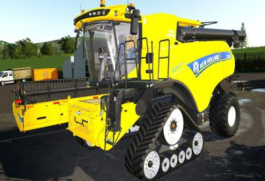 New Holland CR10.90 American v1.0.0.0