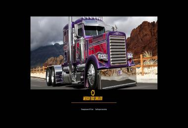New Photo Loading Screens Mod ATS v2.0