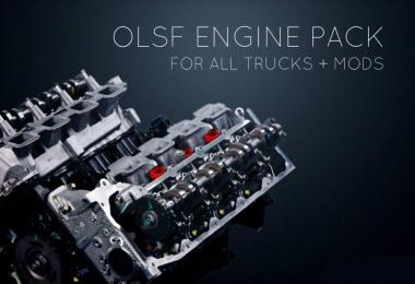 OLSF Engine Pack 47 for All Trucks