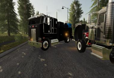 Peterbilt service truck v1.0