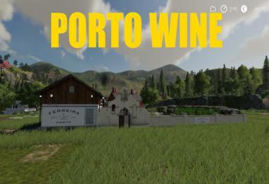 PORTO WINE v1.0.0.0