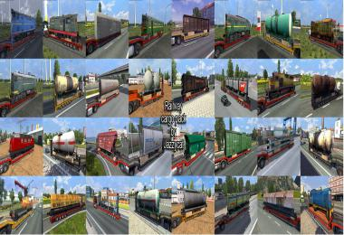 Railway Cargo Pack by Jazzycat v2.0.1