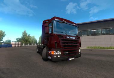 Scania G 400 1.36.x