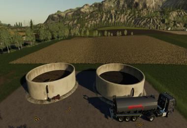 Slurry And Digestate Storage v1.0.0.0