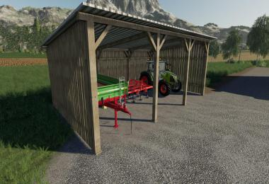 Small Shed v1.0.0.0