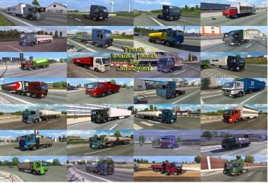 Truck Traffic Pack by Jazzycat v3.8