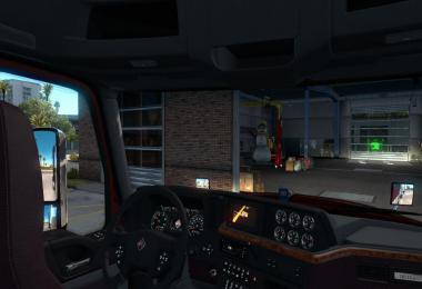 Unlimited Seat Adjustment for all Trucks  v1.0 1.36.x