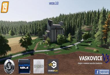 Vaskovice v3.0
