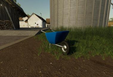 Wheel Barrow v1.0.0.0