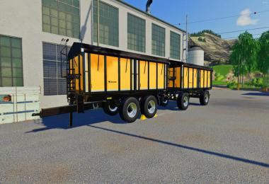 Wielton trailer pack v1.0