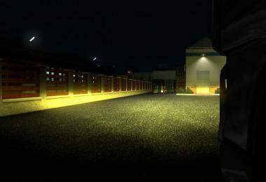 Yellow Xenon Lights 1.36.x