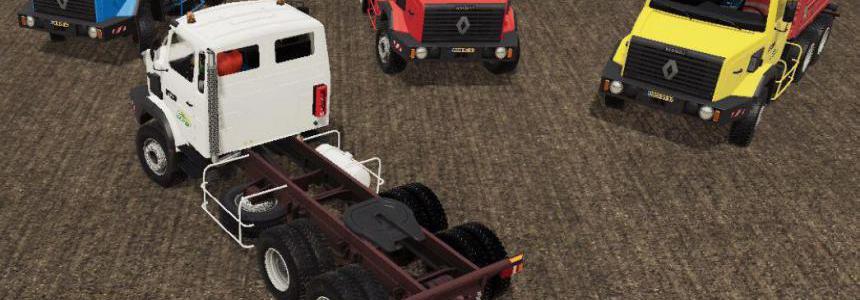 Renault c280 Modul Truck v1.0.0.3