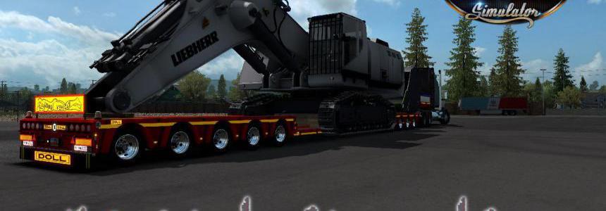 Big Heavy Pack v3.9 ATS 1.36