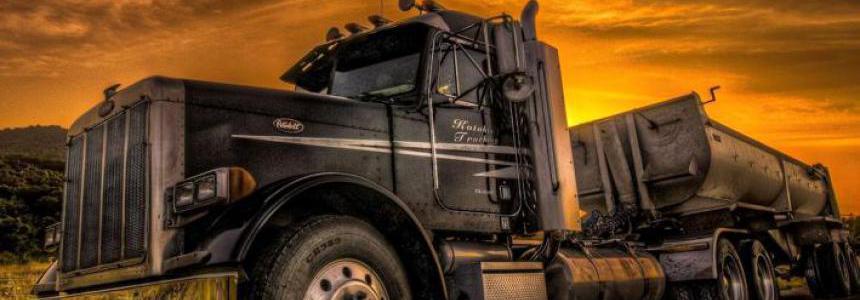 Classic Truck Traffic Pack by Trafficmaniac v1.2