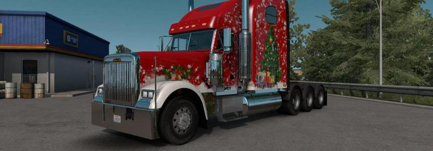 Freightliner Classic XL V2.0+ 5/6 (BSA Revision) 1.36.x