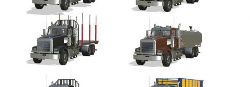 Hulk Truck Pack v8.12.19.2