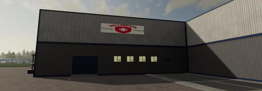 Kleiderfabrik v1.1