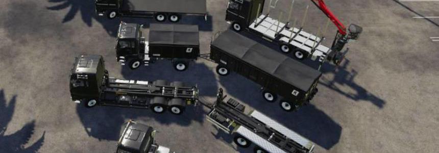 Man truck Pack StrapIt v1.0.0.0