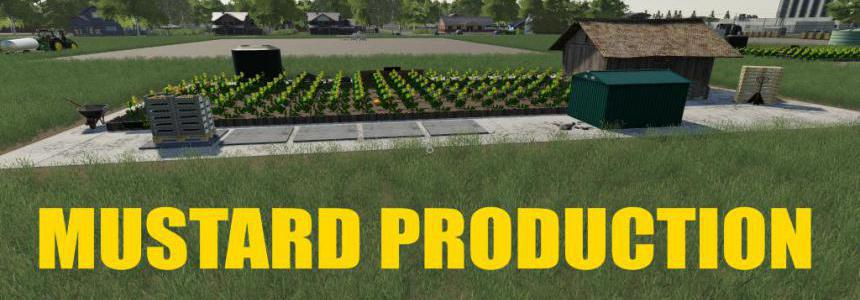 MUSTARD PRODUCTION v1.0
