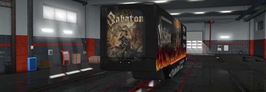 SABATON Trailers 1.36