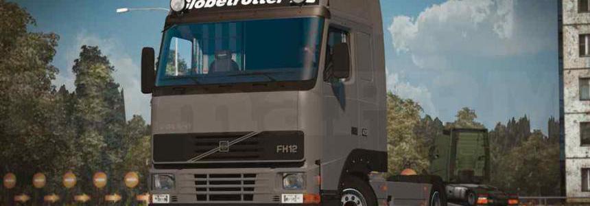 Volvo FH 12/16 I Generation v2.0